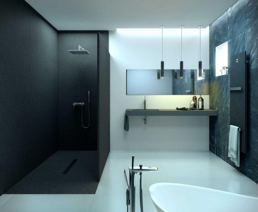 Koupelny FIORA