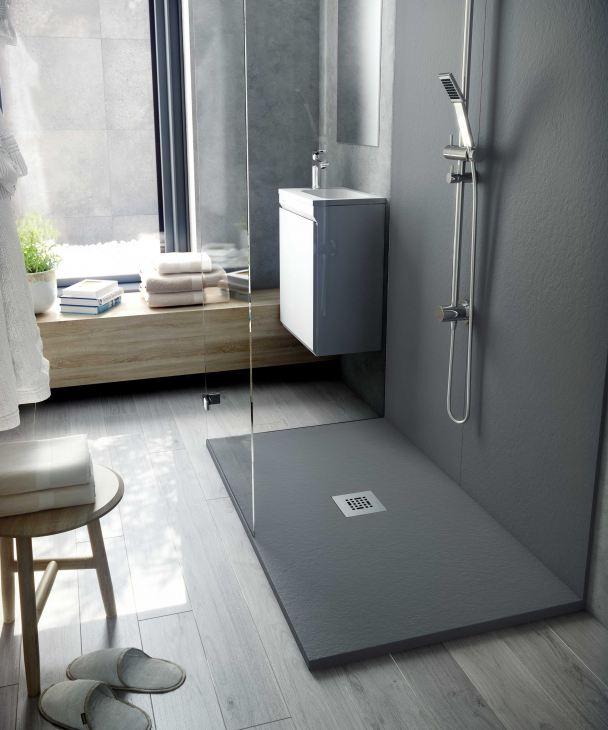 Interiér koupelny FIORA